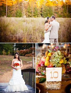Top 10 Real Weddings from 2012  For Wedding Accessories,visit us.  http://www.bridesadvantage.com