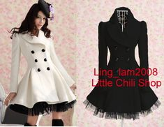 lolita style clothing | Gothic Lolita-fashion and accessories