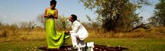 African safari weddings have become extremely popular for both South African and international couples. Visit Sabi Sabi, one of the most acclaimed South African wedding venues. Safari Wedding, South African Weddings, African Culture, African Safari, True Beauty, Wedding Venues, Luxury, Couples, Image