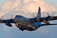 88-1803 MC-130H 7th SOS / 352nd SOG - RAF Mildenhall, UK by Ashley Wallace - Touchdown Aviation