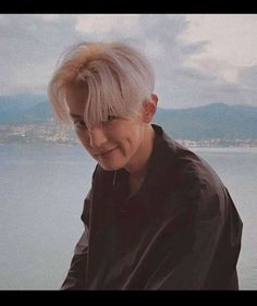 🌌 — How adorable he is 🖤 Baekhyun, Chanyeol Cute, Park Chanyeol Exo, Kpop Exo, Chanbaek, K Pop, Exo Lockscreen, Wattpad, Grooms
