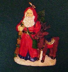 mm resin ornament