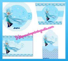 Kit de Elsa