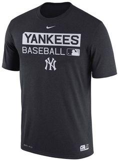 Nike Men's New York Yankees Legend Team Issue Dri-fit T-Shirt