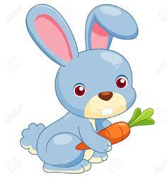 bunny cartoon - Google Search