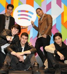 (6) #cnco hashtag on Twitter