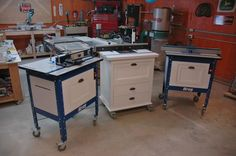 Enclosed kreg router table workshop pinterest kreg router how to build kreg router table plans pdf woodworking plans kreg router table plans nice video or shaper with the completion of the router table top and the greentooth Images