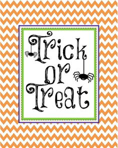 31 Free Halloween Printables | TheSuburbanMom