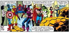 NOT A HOAX! NOT A DREAM!: THE AMAZING SPIDER-MAN ANNUAL #16