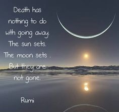Death is nothing to do away with