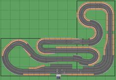 """""""Rainier Raceways"""" (SSD) From Conception Through to Today - Slot Car Illustrated Forum"""