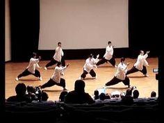 Korean martial art - Kichun
