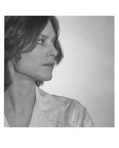 Lucinda Child portrait