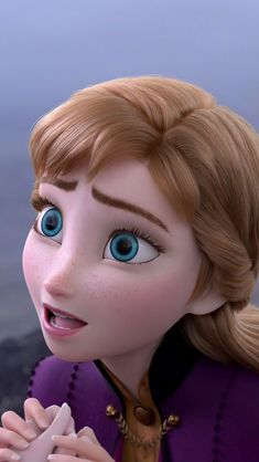 Princesa Disney Frozen, Anna Disney, Disney Princess Frozen, Frozen And Tangled, Frozen Elsa And Anna, Disney Movies, Disney Stuff, Disney Characters, Frozen 2013