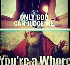 the whores child