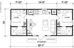 Greenbriar Floor Plan