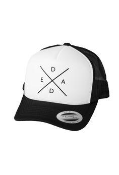Trucker Cap, Original Flexfit, Foam Front, Dead Reckoning, DeadReckCrew, Summer Cap, Summer, Accessories, Baseball Cap, Summer Time, Summer Recipes, Peaked Cap, Verano