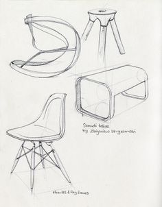 Best Furniture Sketch Drawings Chairs Ideas - MY World Drawing Furniture, Chair Drawing, Art Deco Furniture, Furniture Layout, Living Furniture, Furniture Arrangement, Furniture Sketches, Furniture Vintage, Refurbished Furniture