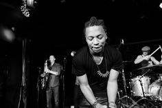 Lupe Fiasco | The X Studio, Sydney.