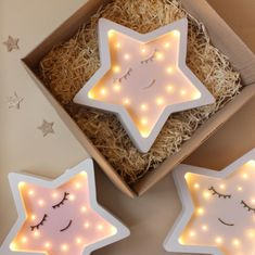 Star Projector With Timer For Boys And Girls Night Lights Discreet Night Lights For Kids Home & Garden
