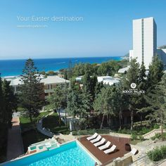 The Easter customs, traditions and recipes of Rhodes Island will revive at the Rodos Palace Hotel, giving guests a unique chance to taste first-hand, rich cultural heritage of the Dodecanese region!!  Enjoy the Holy Week at Rodos Palace Hotel!  www.rodos-palace.com