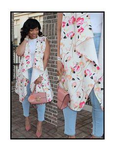 Curvy Fashion, Look Fashion, Plus Size Fashion, Autumn Fashion, Girl Fashion, Fashion Outfits, Womens Fashion, Fashion Trends, African Fashion Dresses