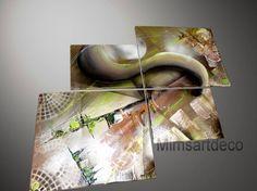 Amazone Purple Flowers, Html, Design, Modern Paintings, Wall Art, Design Comics