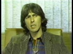 George Harrison On Gardening  I WILL NEVER EVER GET OVER THE BEATLES AND NE ERIC EVER WANT TO!