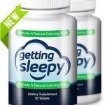 Getting Sleepy - All Natural Sleep Aid - Fast Acting - Chewable - 8 Natural Active Ingredients - Melatonin - Valerian - L-tryptophan All Natural Sleep Aid, Active Ingredient, Trials, How To Fall Asleep, Food And Drink, Nature, Stress, Solar Eclipse, Festival Fashion
