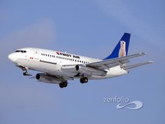 First Air Boeing B-737-200