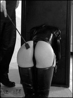 Bitch, dont erotic bondage and spanking yes!! Mistress material