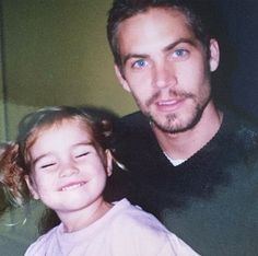 Paul and Meadow<3