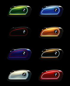 Vantage BMW Toaster Design, Inspired by Vantage BMW Motorcycle Fuel Tank :) Bmw Cafe Racer, Moto Cafe, Custom Cafe Racer, Cafe Racer Build, Bmw Scrambler, Honda Cb750, Brat Motorcycle, Motorcycle Design, Bmw Boxer