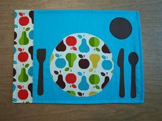 This is very similar to the project I started for my son's toddler class. I…