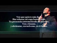 Marcos Brunet - Al que está sentado en el trono (Con letras) - YouTube