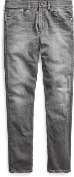f54fe48d Ralph Lauren Slim Fit Faded Stretch Jean Ralph Lauren Slim Fit, Japanese  Denim, Slim