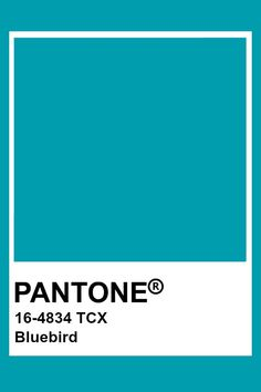 Pantone Tcx, Pantone Swatches, Color Swatches, Pantone Colour Palettes, Pantone Color, Pantone Number, Pantone Blue, Blue Colour Palette, Colour Schemes