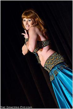 Jasmin Jahal by The Dancers Eye - Fine Art Bellydance Photography, via Flickr