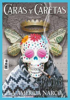 Caras y Caretas - Argentina - Mayo 2016 wwww.d-revistas.com