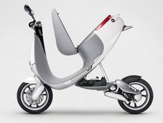Gogoro electric Smartscooter