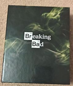 #Breaking bad - #series 1-5 - complete #(blu-ray, 2013, box set),  View more on the LINK: 	http://www.zeppy.io/product/gb/2/112262617159/