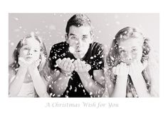 Christmas Card Photo #www.heartsandarrow.com