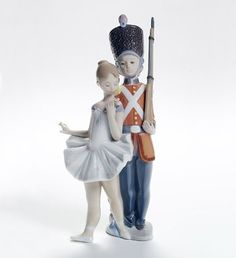 LLADRO - LITTLE TIN SOLDIER