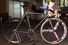 Leaderbike Kagero