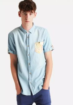 Pine S/S Shirt