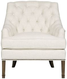 Vanguard Furniture: W792-CH Wesley Chair
