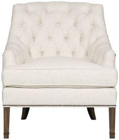 Vanguard Furniture: W792-CH Wesley Chair