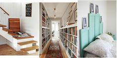 NI 10, ni 20...37 Ideas geniales para organizar y decorar tu casa