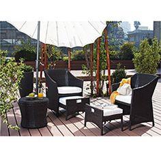 Sill n columpio blanco extendible 3 personas jardin for Columpio terraza