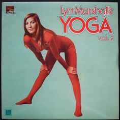 Lyn Marshall – Yoga Vol. 2.